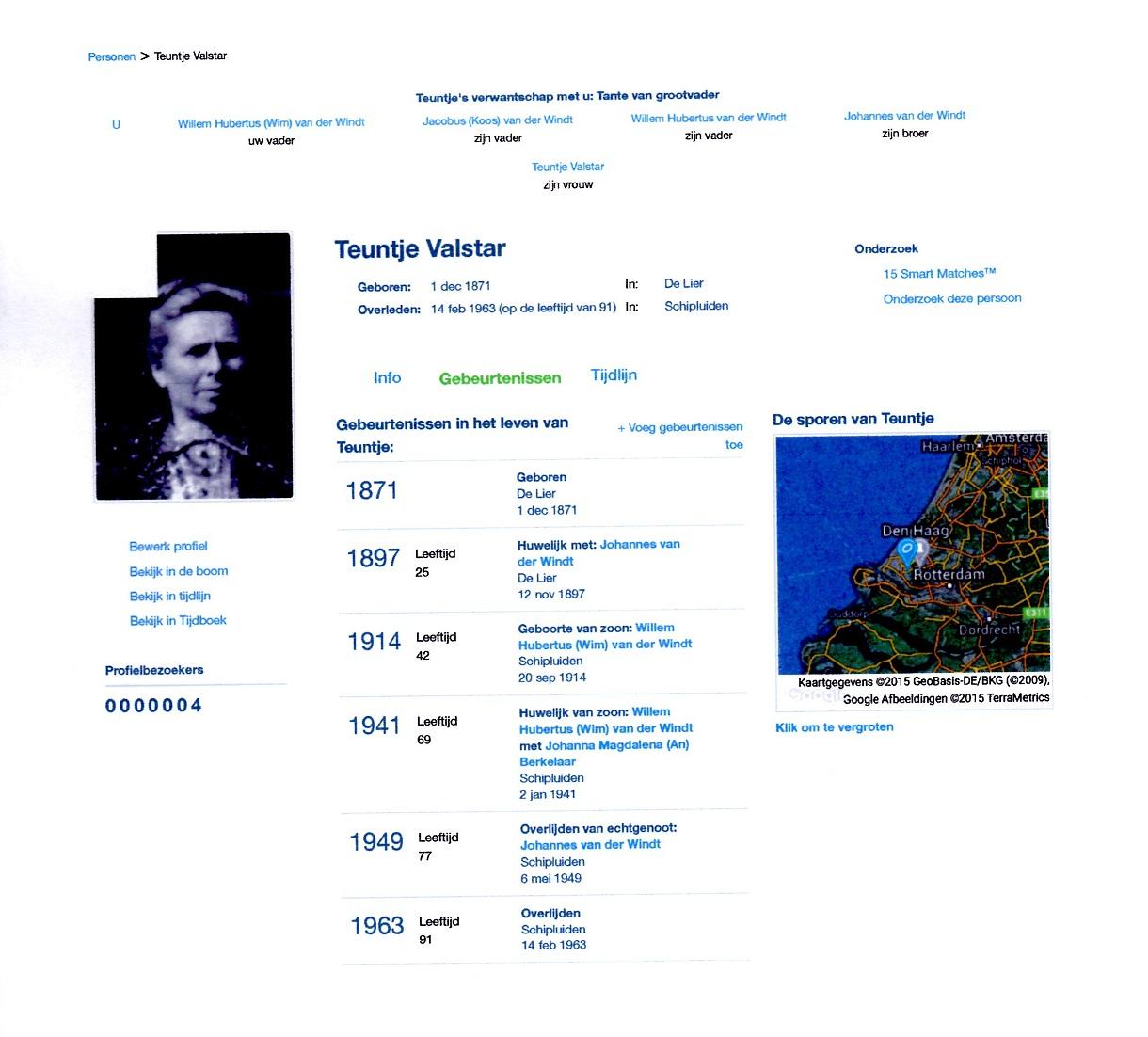 1871-12-01 Geboorte Teuntje Valstar