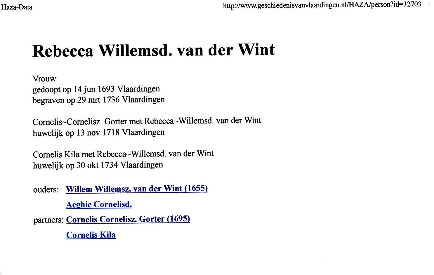 1693-06-14 Rebecca Willemsd van der Wint