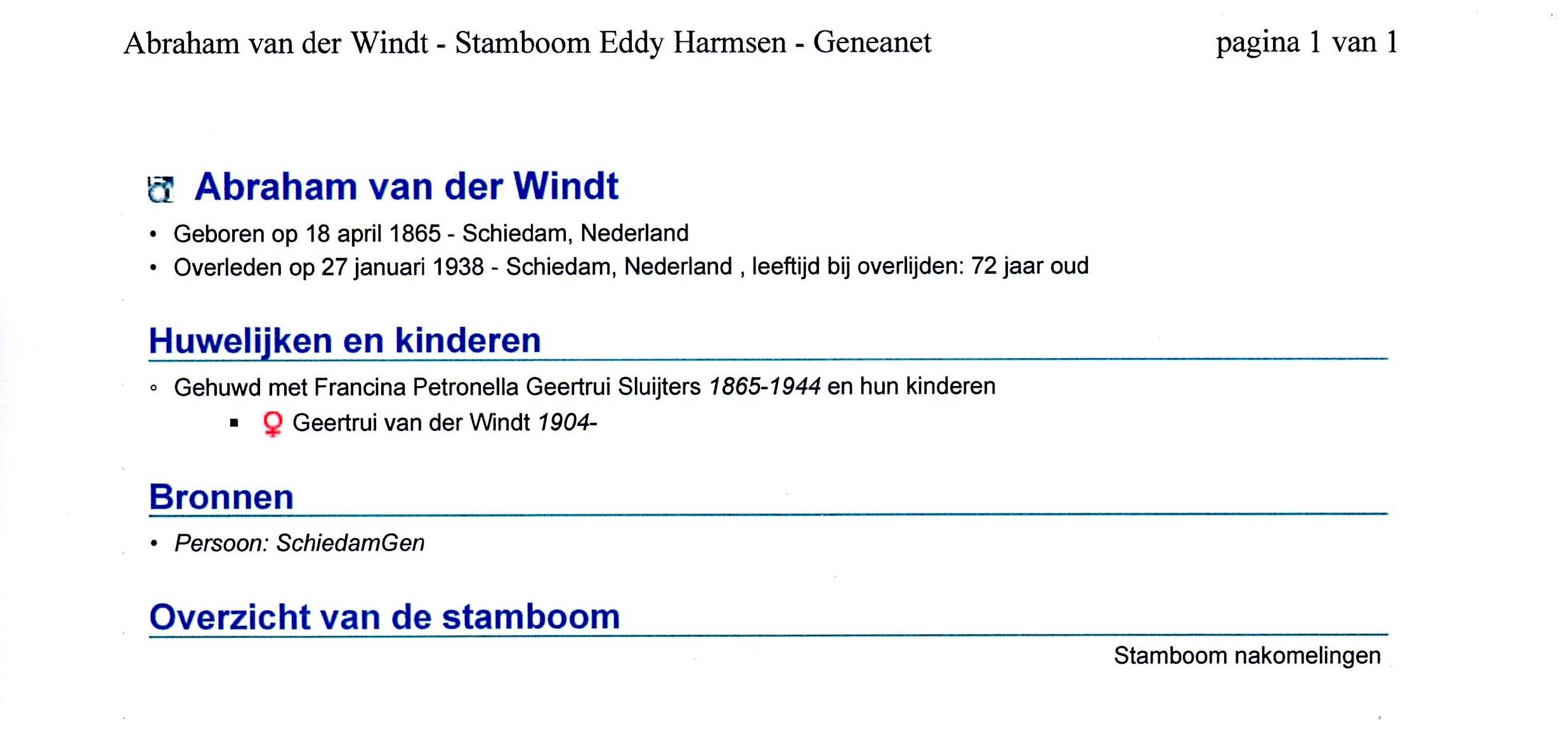 1865-04-18 Abraham van der Windt (2)
