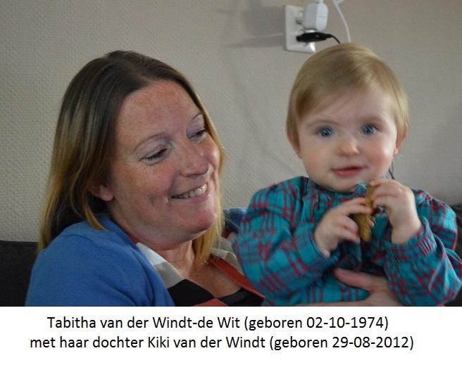 tabitha-van-der-windt-de-wit-geboren-02-10-1974-met-haar-dochter-kiki-van-der-windt-geboren-29-08-2012