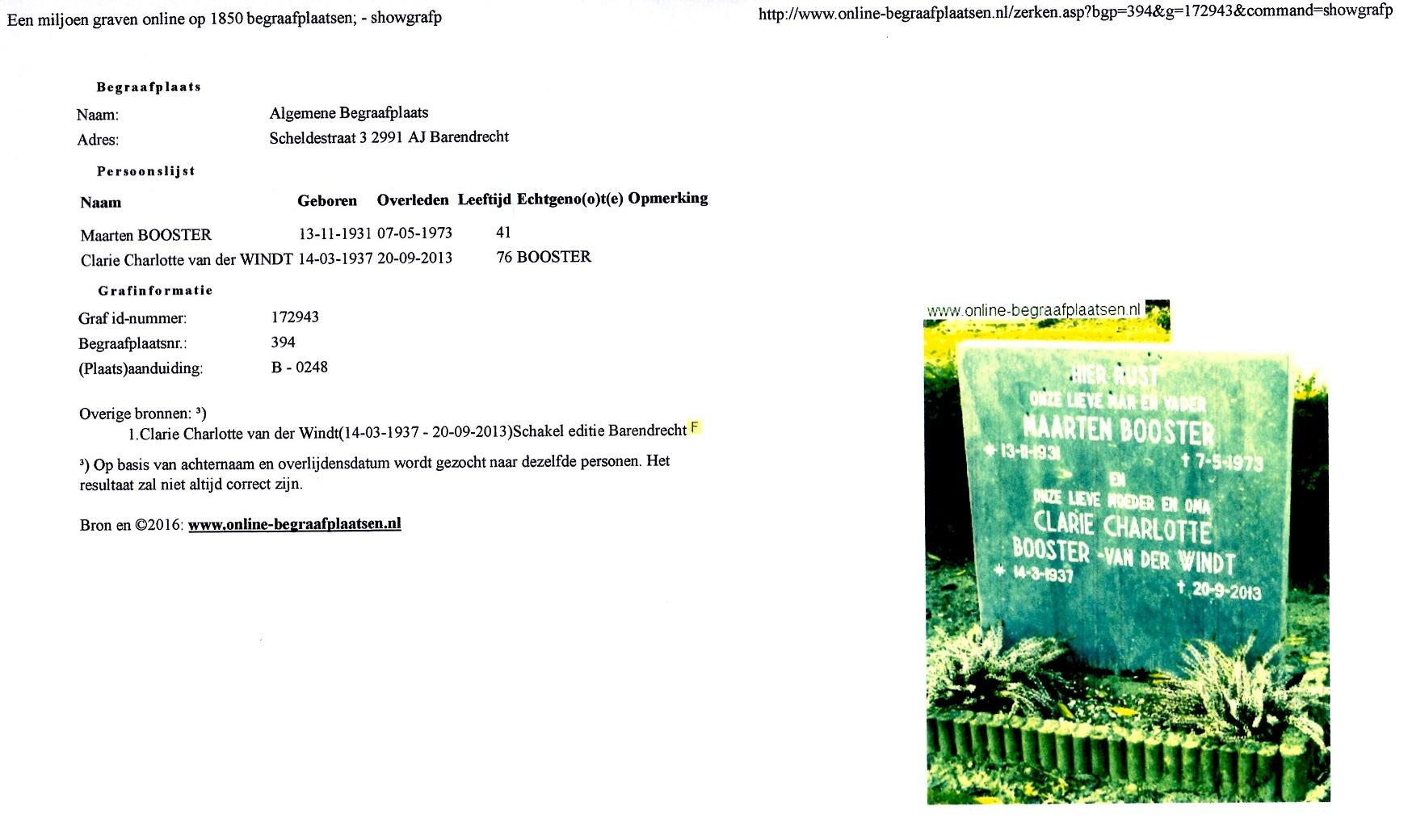 2013-09-20-algemene-begraafplaats-scheldestraat-te-barendrecht